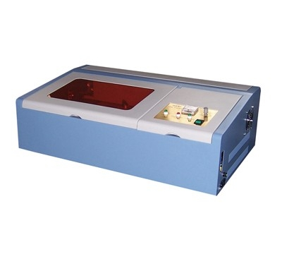 SM3020KZ Laser Rubber Stamp Engraving Machine