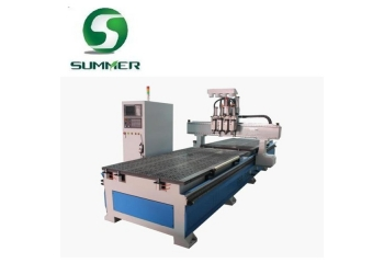 CNC WOODWORKING MACHINE ZHONGSHENG C9-SQH SERIES