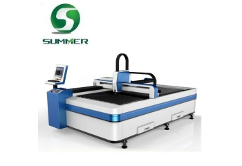 SM1325F fiber laser cutting machine