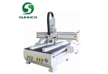 SM25CK side drilling cnc router machine