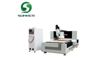 SM1325S Screw Transmission Carousel ATC CNC Router