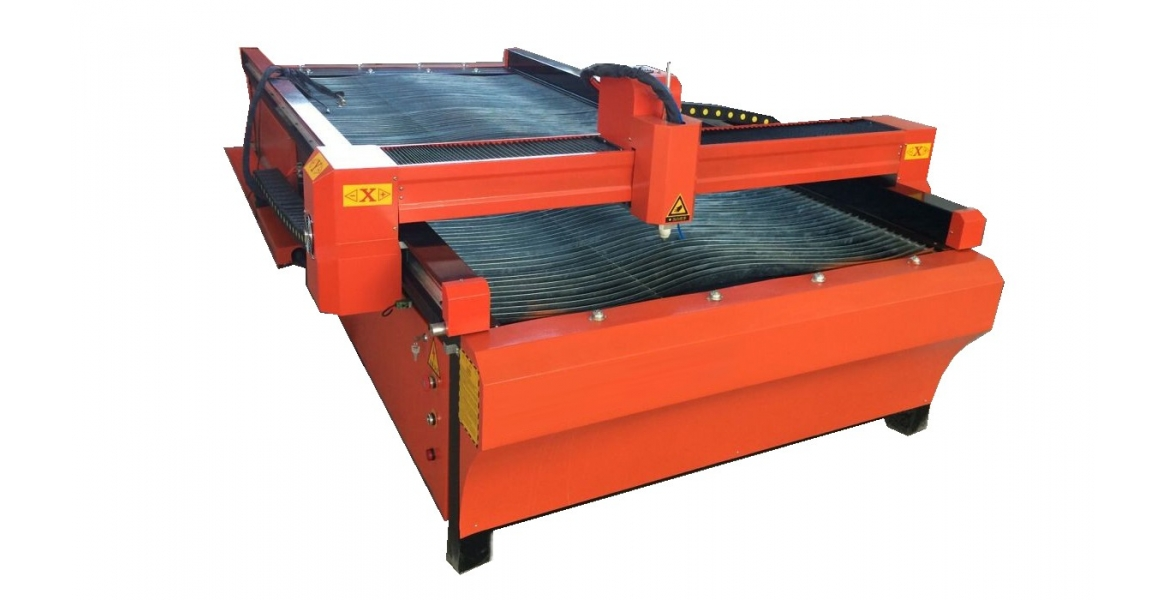 SM1325-AD plasma cutting machine