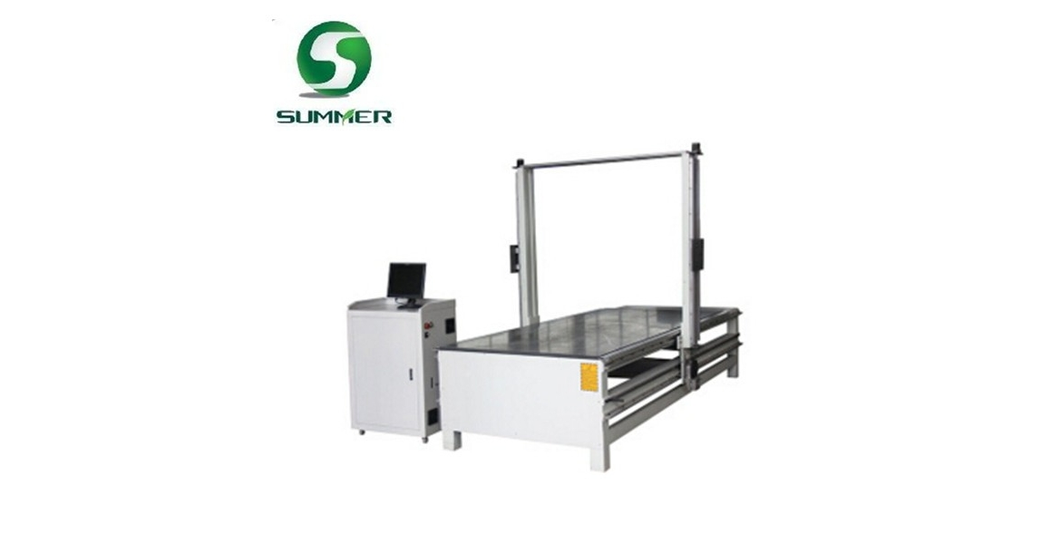 SM1330 Hot Wire Cutting Machine