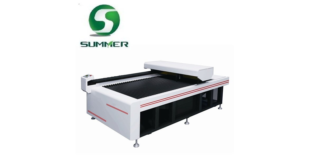 SM1325M Metal & Nonmetal Laser Cutting Machine